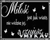VM MILOSC JEST JAK WIATR