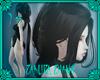 (IS) Sakura Zhang Hair