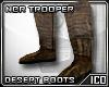 ICO Desert Boots F