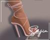 Ⓢ Pink Shoes^Heels
