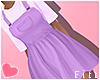 Play Dress Pastel