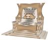 adult sloth throne