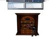 Book Case  Stream Radio`