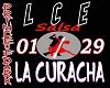 LA CURACHA SALSA RMX