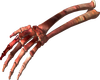 Bone Hand- R