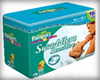 .LDs. Swaddlers Diapers