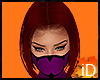 iD: Keira Red
