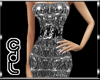 CdL Paradise Dress [S]