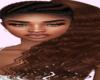 lNl Zinnia Brown/Black