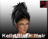 Kelly Black Hair
