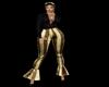 "Versace ""GoldenEgo"" RLL"