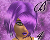 *B4* Purple Maya