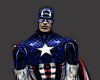 Captain America Avatar