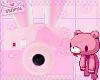 ♡ Bunny Camera ♡