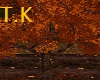 T.K Fall Tree Anim