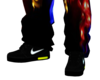 Light Up Kicks