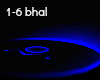 [LD] Blue Halo DJ Light