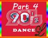 Remix Dance 90' Part 4