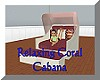 [KRa]RelaxingCoralCabana