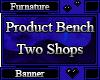 2 Shops 1 Banner ♥