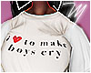 ᴍ| Make em' cry