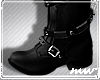 !The Raven Boots