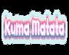 Kuma Matata