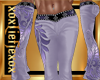 [L] Lilac Pastel Flare F