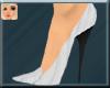 !F! Fur Stilettos