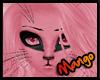 -DM- Fennec Pink Hair F3
