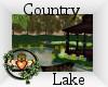 ~QI~ Country Lake