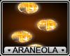 [A]Orange Spheres