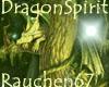 Pagan DragonSpirit