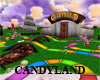 Tease's CandyLand World