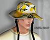 lemonade hat