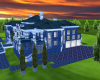 Blue Bliss Mansion