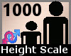 Height Scaler 1000% F A