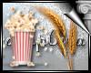 d3✠ Popcorn/ Emmer