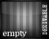 [FP] Empty Derivable