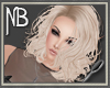 Pale Blonde Aniya