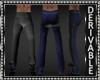 Dress Pants Mesh V2