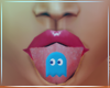 Retro Tongue Ring Pac