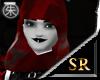 SR Red dragon Hood