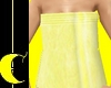 Bath Towel~Yellow
