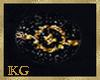 KG*Gold Black