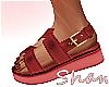 SR* Cali Sandals