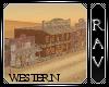 R: Western Saloon