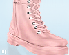*V Dacis Pink Shoes
