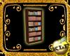 KLF Bookcase