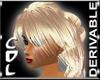 CdL Drv Ariana Hair